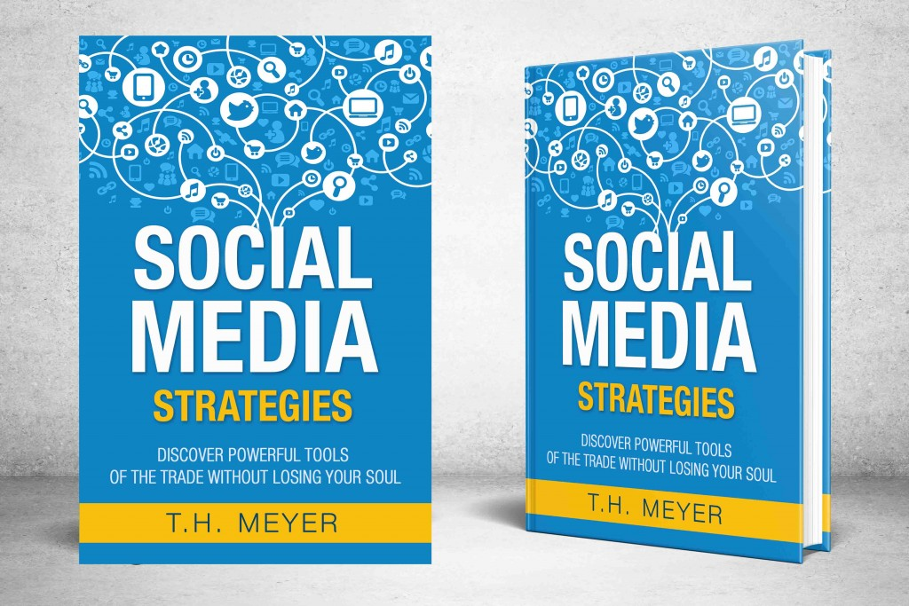 social media strategies with th. meyer